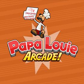 papa s arcade