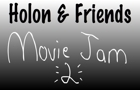 Holon & Friends - MJ2