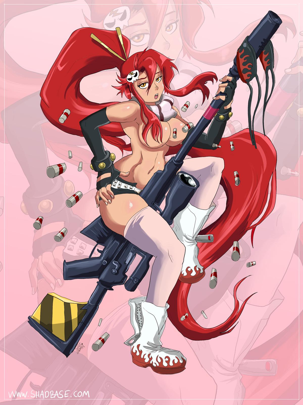 Sexy Yoko