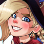 Little Witch Mercy