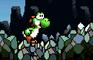 Yoshi Island :Mario Zombi