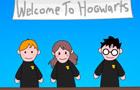 Potter Puppet Pals 2!