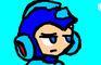 Mega Man & Pompous Robots