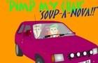Pimp My Chav Soup-A-Nova!