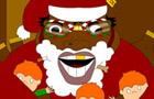 FDA: Santa Dogg