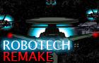 Robotech Episode 1 REMAKE