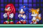 Sonic Horribles In Takes