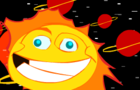 Sunshine: Outer Spacey!