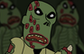 Zombies of the Apocalypse