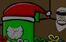 Bolty's Clockmas
