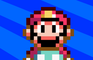 Mario In Newgrounds III