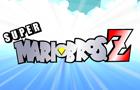 Super Mario bros Z intro