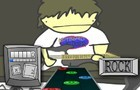 Keyboard Shredder