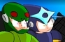 "Mega Man: ""WSMP"""