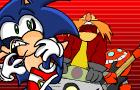 Sonic Shorts: Volume 2