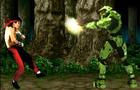 Halo vs Mortal Kombat #1