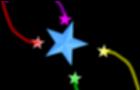 --Star Trails--