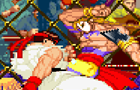 Street Fighter 2 Turbo V2