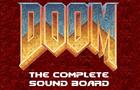 DOOM Complete Sound Board