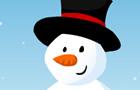 Make a weird Snowman