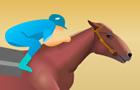 Superstar-Jockey