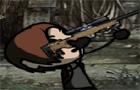RE4 - Leons Sharpshooting