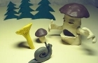 2nd attempt in claymation