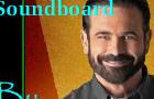 Billy Mays Tribute board