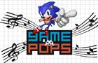 GamePops Sega Generation