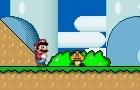Mario Meets Goomba