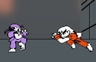 Pocket Fighter Tournament