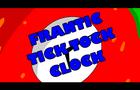 Frantic Tick Tock Clock