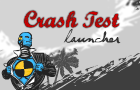 Crash Test Launcher