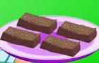 Make Chocolate Brownies