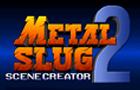 MetalSlug Scene Creator 2