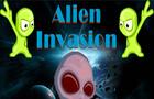 Alien Invasion Deluxe
