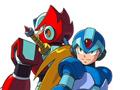 Megaman X RPG: Arena Demo