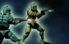 DarkBase RTS