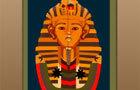 Escape From Khafre Pyrami