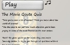 Movie Quotes Quiz
