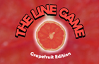 Line Game: Grapefruit