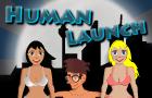 Human Launch