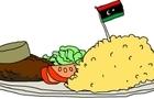 Libyan Hamburger Recipe
