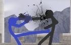 RHG Battle Morion vs Oxob