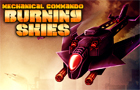 MC2 : Burning Skies