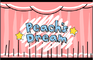 Peach's Dream