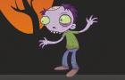 Zombies Like Pumpkins