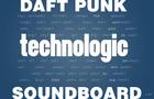 DaftPunk Technologic SB