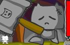 Ninja Cat: Episode 1
