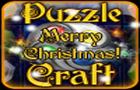 PuzzleCraft: Christmas